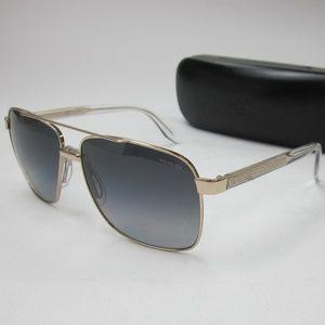 Versace Italy 2174 1525/T3 Men's Sunglasses/OLI444